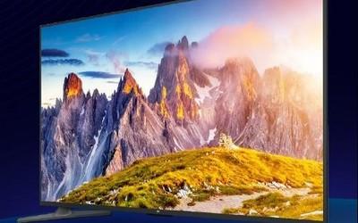 小米电视限时大优惠 低至699元/58英寸电视立省900!
