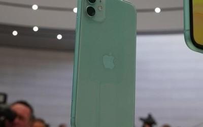 iPhone 11有多香?预售火爆全网/3-6线城市销量猛增