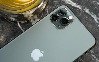 iPhone 11全系列首销即破发 现货供应/最高可省900元