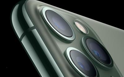iPhone 11系列开售就破发 不过暗夜绿版本涨价明显