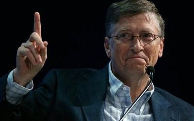 """比尔·盖茨夫妇捐360亿美元 """"这些钱对我来说是多余的"""""""