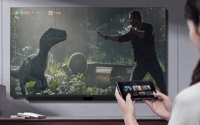 揭秘华为智慧探索之旅 用一块屏幕开启未来互联生活