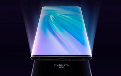 vivo NEX 3今日全面开售 无界瀑布屏/6400万三摄/5G