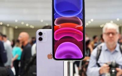 拼多多iPhone 11遭砍单退款 官方目前暂未回应此事