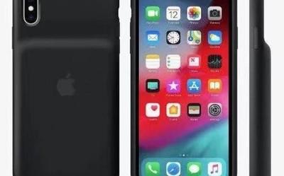 iPhone 11系列电池壳将发布 新增电源管理续航更持久