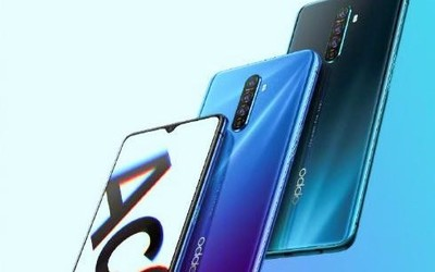 OPPO Reno Ace官宣 65W超級閃充/驍龍855+/90Hz屏