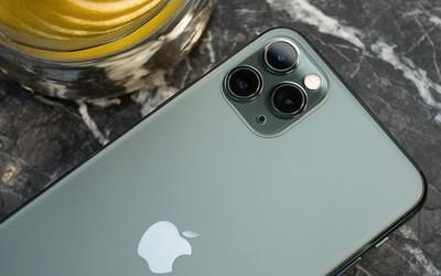 你手中的iPhone 11 Pro 就是记录生活之美的最佳工具