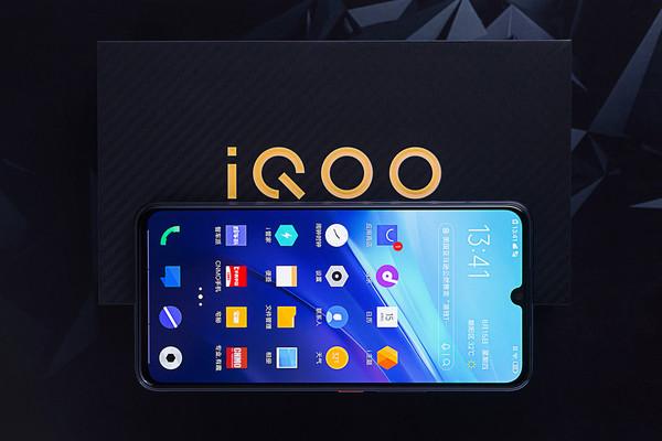 真香 5G旗舰iQOO Pro为何值