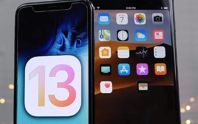 外媒曝iOS 13漏洞:添加信用卡或将使个人信息泄露