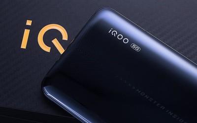 谁说5G旗舰价格都很贵?真香机iQOO Pro满足你的愿望