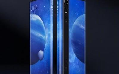 林斌:小米MIX Alpha采用玻璃贴合工艺 告别塑料感
