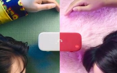 天猫精灵IN糖正式发布 199元买一个有小情绪的音箱