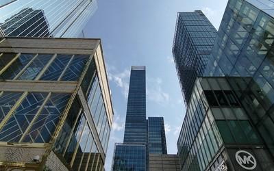 行摄志:带着荣耀Play3 记录摩登上海的别样城市韵味