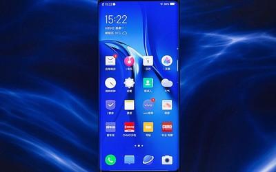 99.6%屏占比的5G手机了解下 vivo NEX 3全方位的极致