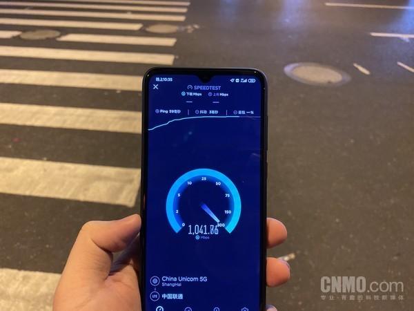 小米9 Pro 5G评测:全方位进化 快的真不只是5G网络