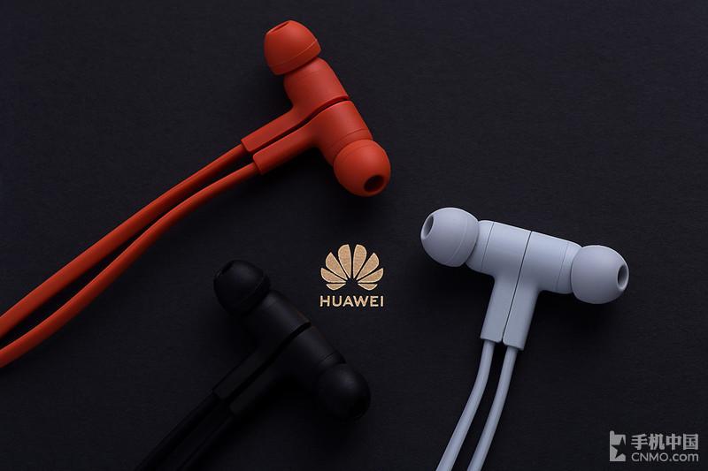 HUAWEI FreeLace无线耳机图赏:多彩如灿烂星河