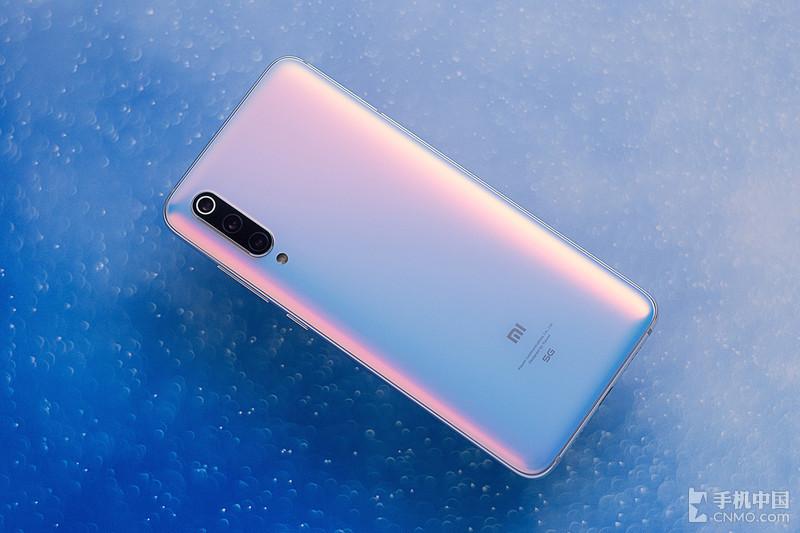 """小米9 Pro 5G图赏:炫彩""""梦之白""""配色前所未见"""