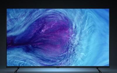 小米全面屏电视Pro今晚开售 支持8K视频播放1499元起