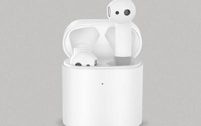 小米真无线蓝牙耳机Air2明早新品开售 399元抢一发