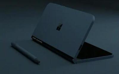 微软Surface7或采用全新铰链支架 双屏幕也很有可能
