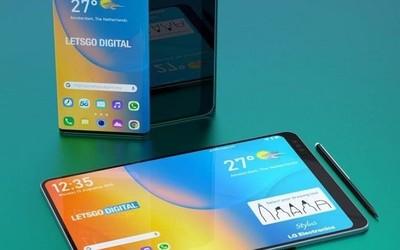 惊喜!华为Mate X折叠屏手机2代专利曝光 新增触控笔