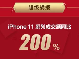 超九成iPhone老用户选择京东一站式换新购买新iPhone