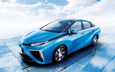 首尔氢动力出租车投入运营 充电五分钟续航600公里