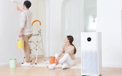 米家空气净化器Pro H发布 提升净化甲醛能力1699元