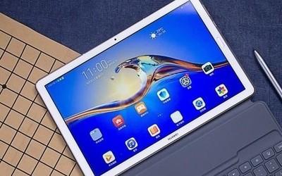 华为平板M6 10.8英寸最大存储版本 9月30日0点开售