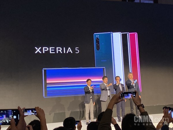如何打造黑科技娱乐手机?看看索尼Xperia 5怎么做的