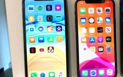 iPhone11卖的有多好?摩根大通预计苹果股价将暴涨