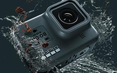 GoPro Hero 8/GoPro MAX正式发布 一张图了解新产品