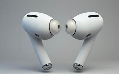 新款AirPods或命名为AirPods Pro 还将配备降噪功能