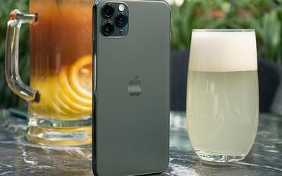 苹果股价突破万亿 iPhone 11系列超预期 产量增加10%