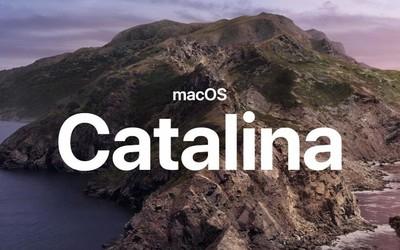 "macOS Catalina今日上线 7大亮点让你不得不""品尝"""