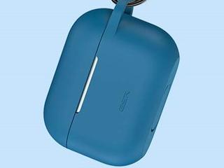 新款AirPods充电盒保护套现身亚马逊 防水防尘设计