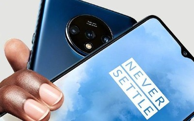 一加7T正式开启预约 新品手机等多重好礼等你来拿