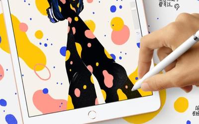在iPad上模拟机械键盘打字体验?苹果的新专利曝光