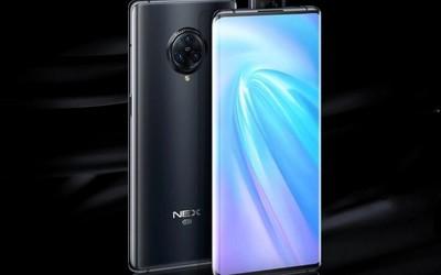 9月安兔兔安卓手机性能排行榜出炉 vivo NEX 3 5G登顶