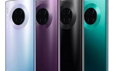 華為/榮耀有十幾款中高端5G手機通過認證 5G機海來了