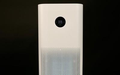 秋冬将至 让米家空气净化器Pro H为你送去洁净空气
