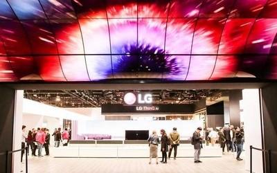 LG电子公布2019年第三季度财报 销售额创历史最高