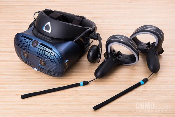 """终于看到了VR未来发展的方向 宅小秘在""""绿洲""""等着你"""