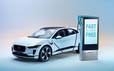 美国将上线首个免费汽车充电站 一次限制充电30分钟