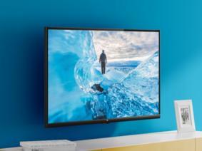 小米电视捷报来袭:成8月份中国电视市场销量冠军