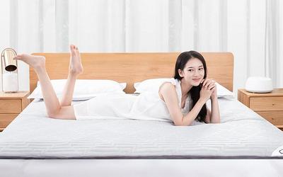 智能恒温水暖床垫上线小米有品 无辐射不干燥孕妇首选