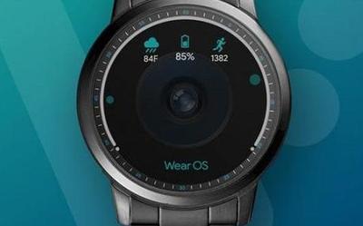 谷歌Pixel Watch或10月15日发布 混合手表你期待吗?