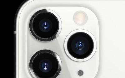 iPhone 11 Pro未上榜DxOMark的原因终于找到了!等