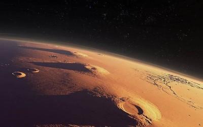 前NASA科学家有证据证实火星上存在生命 但NASA不信