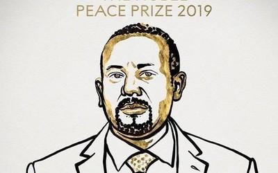 2019诺贝尔和平奖正式揭晓 埃塞俄比亚总理获奖